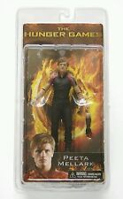 NECA Hunger Games Peeta Mellark Training Suit 7-Inch Series 2 Action Figure