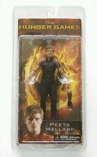 NECA Hunger Games Peeta Mellark Training Suit 7-Inch Series 2 Action Figure