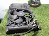 Moto ventilateur radiateur CITROEN XSARA PICASSO Diesel /R:24984345