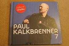 Paul Kalkbrenner - 7 CD POLISH STICKERS
