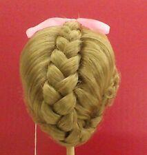 Vintage Antique Doll Wig ALLISON Playhouse Blonde Sizes 10-11 12-13 14-15
