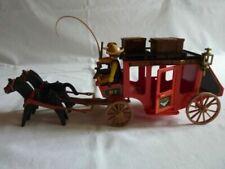 Playmobil véhicules westerns