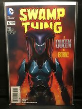 Swamp Thing #37 Dc Comic Book  The New 52  Sharp New Unread Copy!