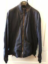 Next Jacket Mens Size XXL Blue