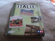 """DVD """"SUR LA ROUTE DES SAVEURS - L'ITALIE"""""""