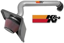 K&N 77 Series Air Intake System For 2015-2017 Jeep Renegade 2.4L L4 77-1565KS