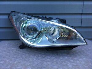 2011 2012 2013 Infiniti M37 M56 RH Right Headlight XENON HID OEM Perfect!