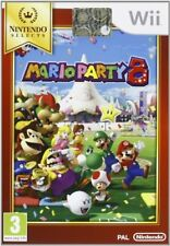 0173424 Mario Party 8 - Nintendo Selects Videogiochi