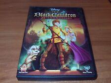 The Black Cauldron (DVD, 2010, 25th Anniversary Special Edition Widescreen)