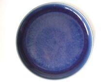 Denby Blue Pottery Side Plates