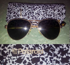 Occhiale da sole Polaroid (vintage drip sunglasses Sonnenbrille)