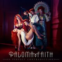 Paloma Faith - Perfect Contradiction [New CD]