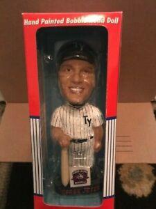 Derek Jeter Minor League Bobble Head Tampa Yankees New York Yankees
