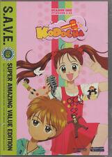 Kodocha (Kodomo No Omocha) Season 1 DVD Boxset - S.A.V.E. Edition (Anime)