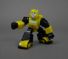 RARE Transformers Robot Heroes G1 Bumblebee Wave 2