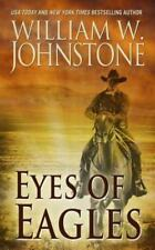 Eyes Of Eagles (Wheeler Large Print Western)-ExLibrary