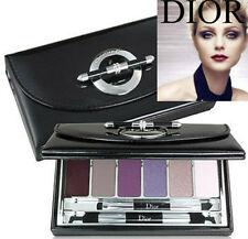 100% AUTHENTIC Ltd Edition DIOR SWAROVSKI JAZZCLUB TOTAL EYELOOK Makeup CLUTCH