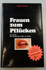 Erotik-Roman = Stephen Vizinczey: