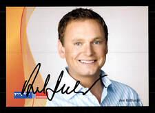 Axel Bulthaupt Autogrammkarte Original Signiert # BC 90971