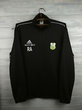 Sv Bosna 04 Wiesbaden training jacket size Xl soccer football Adidas