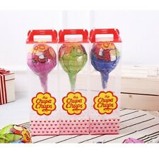 Giant Chupa Chups with 15Lollies Special Gift Box Valentine Day Sweet Gift(1pcs)