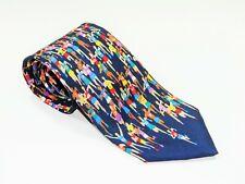 Men's CREATIVE AMERICAN DESIGN Alynn Neckwear NECKTIE TIE MADE IN USA