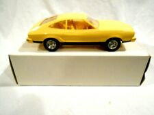 1975 Ford Mustang Mach 1 Promo