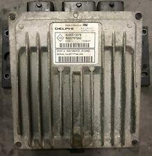 Calculateur Renault Kangoo Clio 1.5 DCI DCM1.2 8200513076 8200767242 R0410B037D