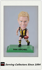 *2008 Select AFL STARS COLOR FIGURINE NO.24 Sam Mitchell (Howthorn)