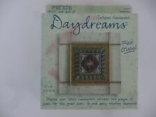 Daydreams Counted Cross Stitch Kit Tranquility Petite in Glass #72599