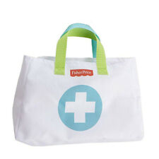 Replacement Bag for Fisher-Price Medical - Kit Pretend Doctor Bag Playset DVH14