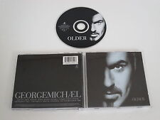 GEORGE MICHAEL/OLDER(AEGEAN/VIRGIN 7243 8 41392 2 3/CDV2802) CD ALBUM