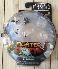 Hasbro Star Wars Fighter Pods Series 1 Storm Troopers