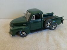 New ListingDanbury Mint 1953 Chevy 3100 Pickup Truck 1/24 Diecast Car Repair/Restore/Parts