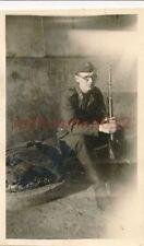Foto, Flak Rgt.2/61, nach der Entlausung in Brest-Litowsk, 1942;  5026-180