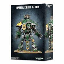 Warhammer 40k - Imperial Knight Warden Box - NEU/OVP