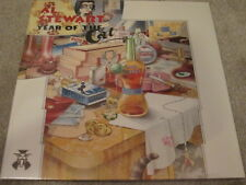 AL STEWART - YEAR OF THE CAT - NEW - LP RECORD