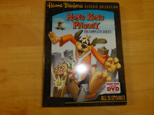 Hong Kong Phooey - The Complete Series (DVD, 2006, 2-Disc Set)