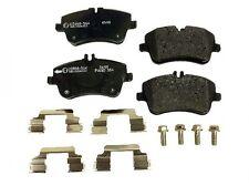Mercedes R171 W203 C230 C240 C280 CLK320 SLK300 Disc Brake Pad Front PAGID NEW