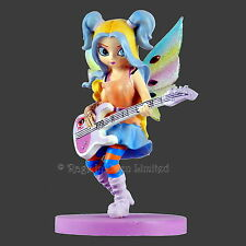*NIXIE* Ltd Edition Resin Figurine By Jasmine Becket-Griffith THE FLAMING PIXIES