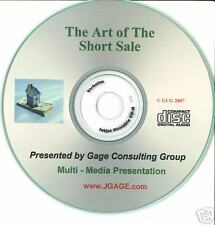 L@@K: How to Do A Successful Short Sale: Real Estate
