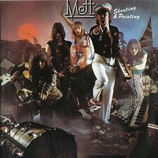 Mott - Shouting And Pointing (NEW CD)