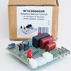 Refrigerator Adaptive Defrost Control Board for Whirlpool Kenmore WPW10366605 photo