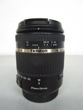 TAMRON 18-270MM F/3.5-6.3 DI II LENS FOR SONY (MB1026839)