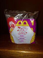 McDonalds 1996 HALLOWEEN Spider Toy #1 (5)