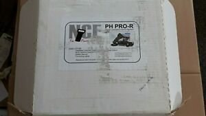 NCE 524002 PH-Pro-R Wireless DCC System Untested Spares Repair