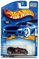 2001 Hot Wheels #195 Deuce Roadster