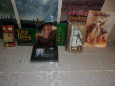 Lord Of The Rings Collectibles The Gandalf Listing