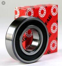 New listing Fag Ball Bearing 6016.2Rsr.C3 - 80x125x22(mm)