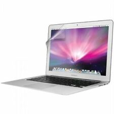"""NEW Radioshack Screen protector 11"""" Macbook Air & cleaning cloth bubble-free!"""